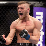 conor mcgregor ufc debut