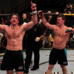 forrest griffin stephen bonnar oktagon