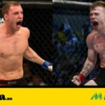 paul felder vs james vick ufc milwaukee
