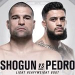 shogun vs pedro official