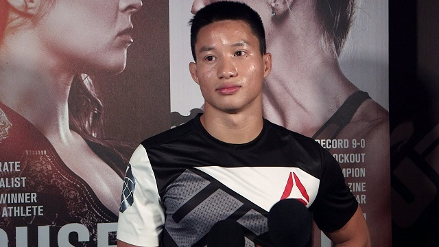 Ben Nguyen Intervju