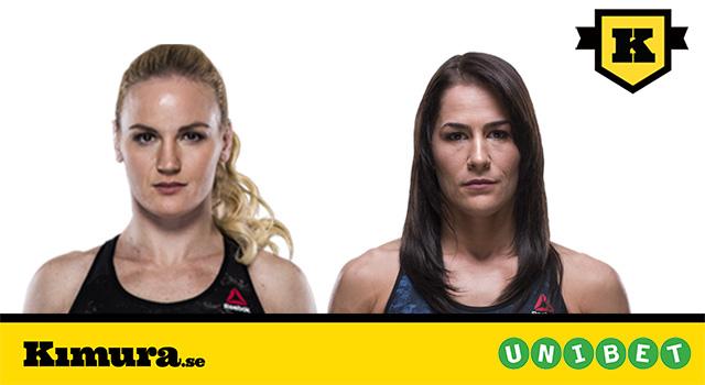 Kimura matcharValentina Shevchenko vs Jessica Eye