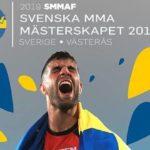 SM MMA 2018