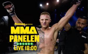 live 18:00