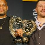 stipe-moicic-daniel-cormier-UFC226 dubbelbild