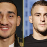 Max Holloway vs Dustin Poirier UFC 236
