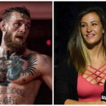 Miesha Tate Conor McGregor media
