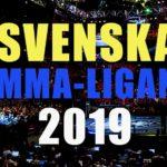 Svenska MMA Ligan 2019