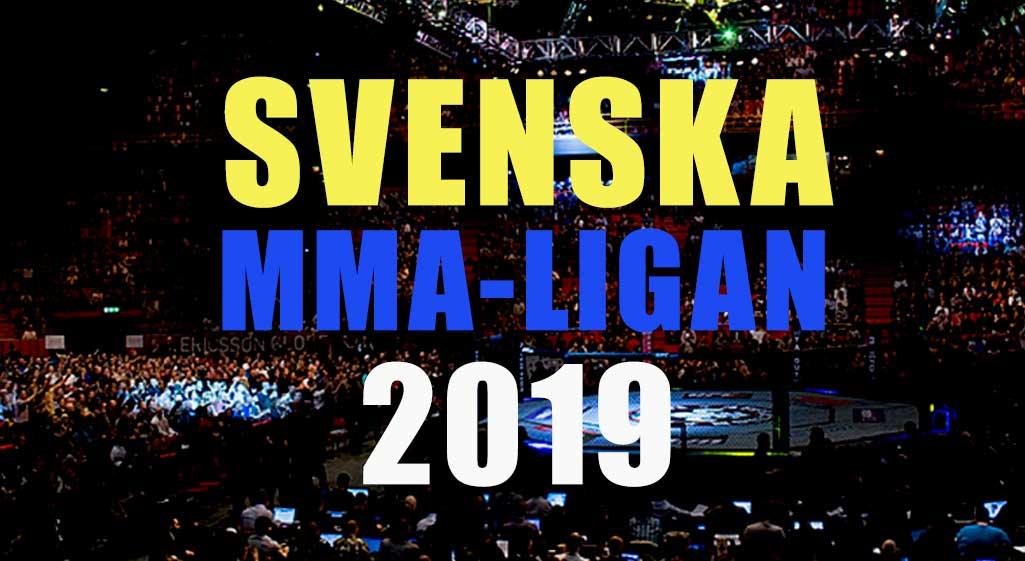 Svenska Mma Ligan 2019 Kimura Sander Frontier Open Battle 18