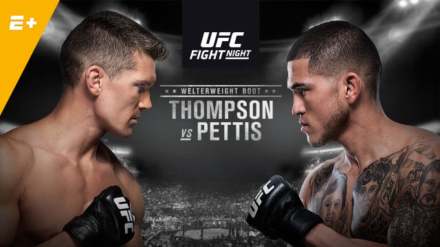 Pettis vs Thompson