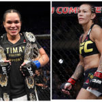 Amanda Nunes vs Cris Cyborg Rematch
