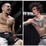 Marlon Vera vs Sean O'Malley UFC 239