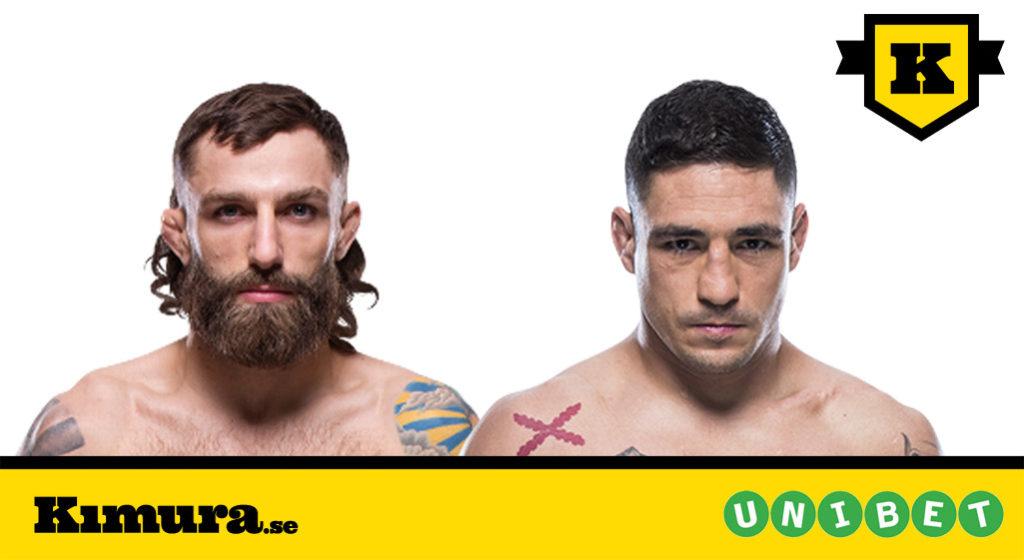 Michael-Chiesa-vs-Diego-Sanchez UFC 239