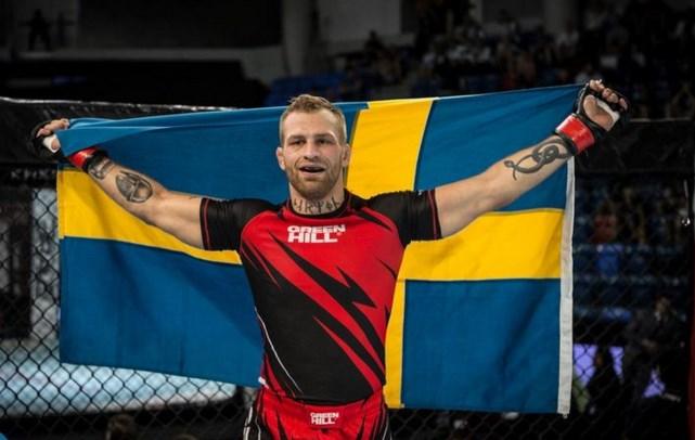 Andreas Gustafsson Berg