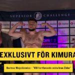 Kimura Exklusiv Bartosz