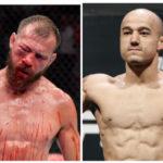 Donald Cerrone Marlon Moraes UFC 238