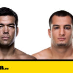 Lyoto Machida vs Gegard Mousasi Bellator