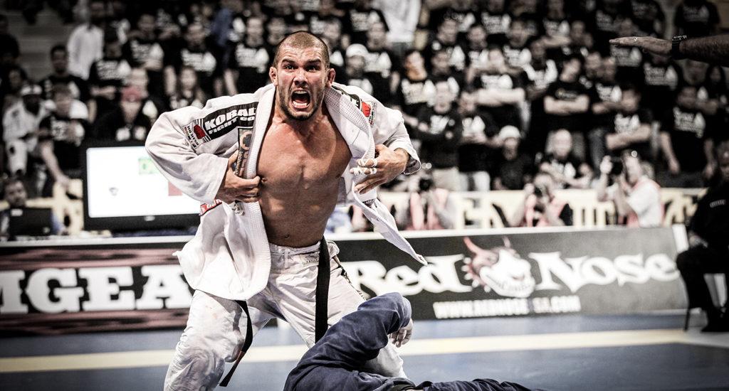 Rodolfo Veiria UFC