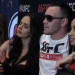 Colby Covington i UFC