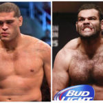 Antonio 'Bigfoot' Silva vs Gabriel Gonzago