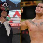 Cain Velasquez slutar MMA satsar på WWE