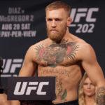 Conor McGregor väger in på UFC 202