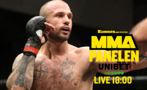 MMA-Panelen Nabbe