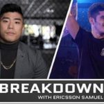 Samuel Ericssons Breakdown