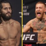 Conor McGregor vs Jorge Masvidal