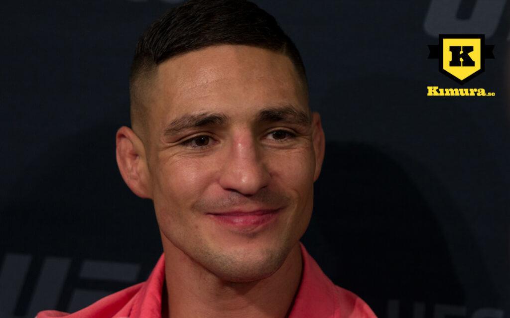 Diego Sanchez leende
