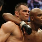 Rich Franklin vs Anderson Silva