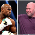 Floyd Mayweather vs Dana White(1)