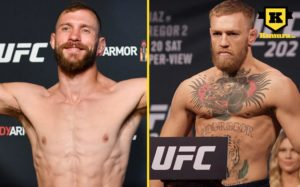 Conor McGregor Donald Cerrone