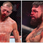 Donald Cerrone vs Mike Perry