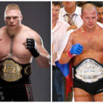 Fedor Emelianenko vs Brock Lesnar