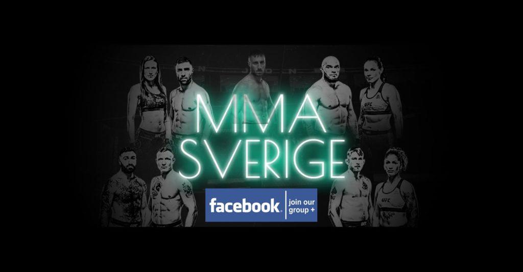 MMA Sverige