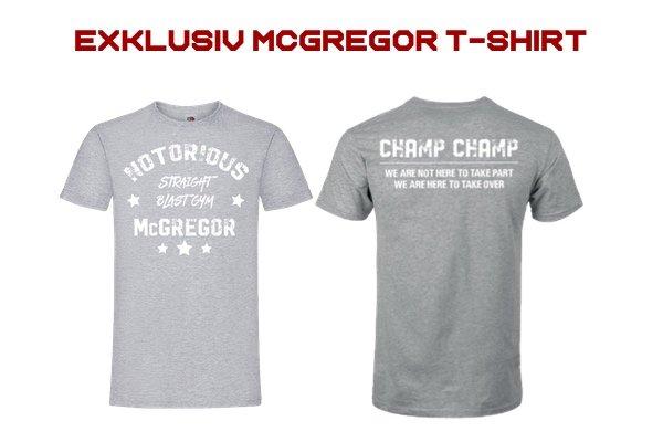 McGregor-tshirt
