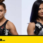 UFC Lincoln Cynthia Cavillo vs Antonina Shevchenko