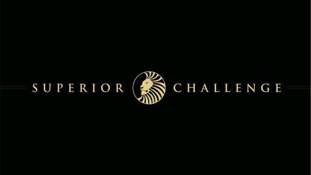 Superior Challenges Logga