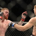 Paul Felder vs Dan Hooker UFC