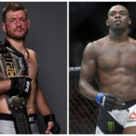 Stipe Miocic vs Jon Jones