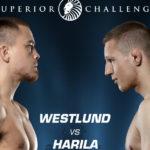 Tobias Harila vs Adam Westlund Superior Challenge