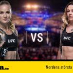 UFC 251 Valentina Shevchenko vs Joanne Calderwood