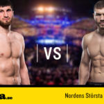 UFC 249 Ion Cutelaba vs Magomed Ankalaev