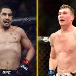 Robert Whittaker vs Darren Till
