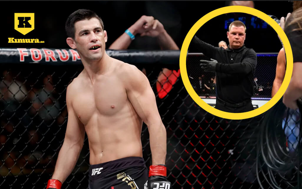 Dominick Cruz Keith Peterson