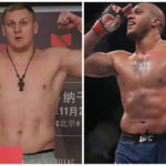 Ciryl Gane Sergey Pavlovich UFC 252