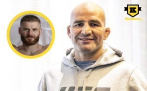 Glover Teixeira och Jan Blachowicz