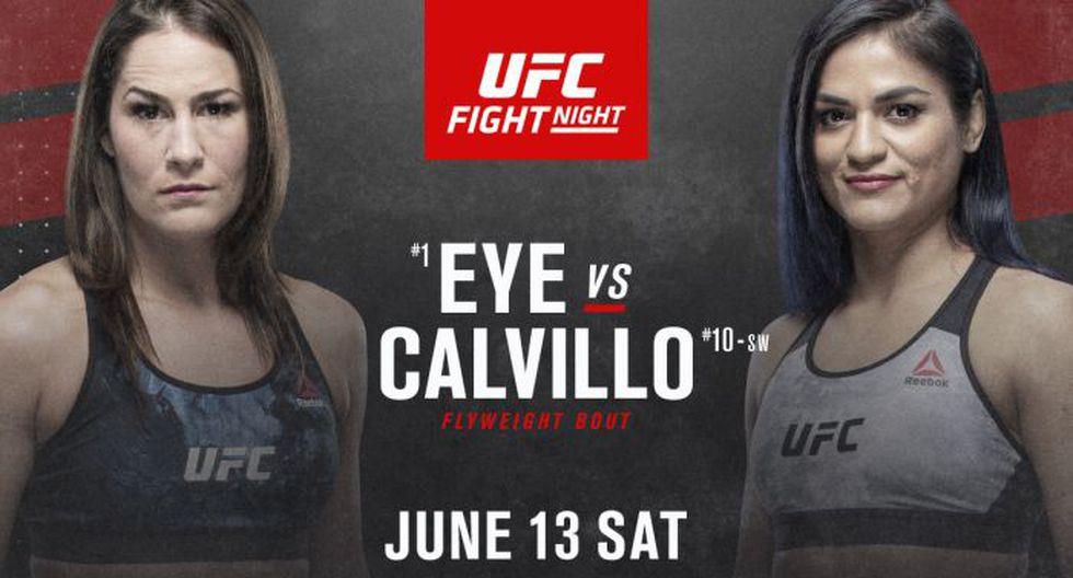 UFC Las Vegas