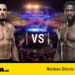 Robert Whittaker vs Jared Cannonier